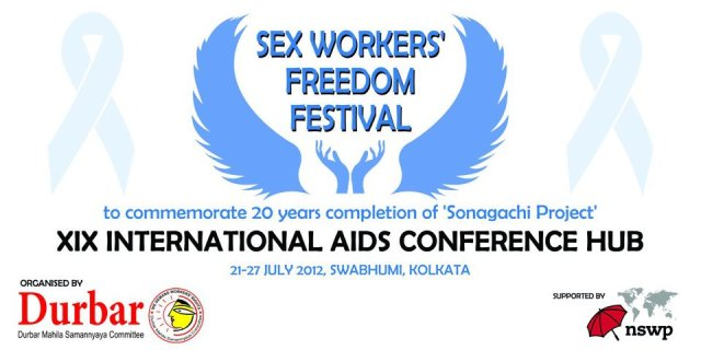 Global sex worker conference starting in Kolkata